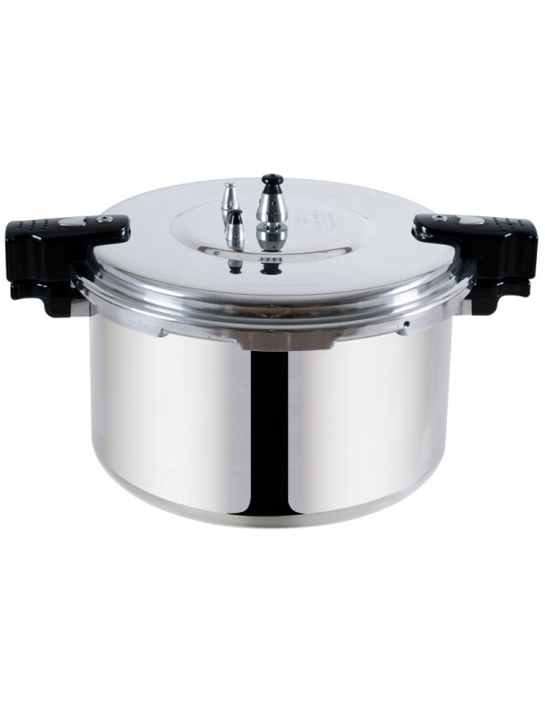 Stainless Steel Steam High Pressure Cooker Industrial Food Cooker RL-APC013